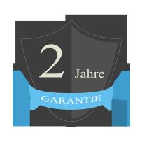 Tamotec Zwei Jahre Garantie Icon