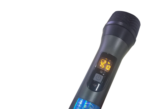 Tamotec Wireless Microphone